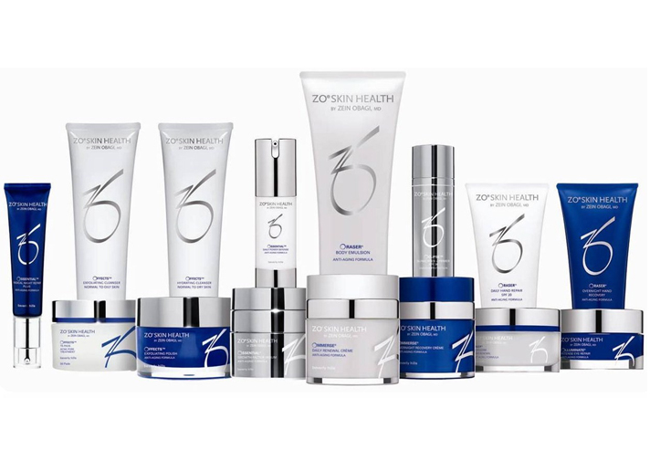 ZO Skin Medical Products