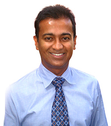 Dr. Mani Raman - The Centre for Dermatology