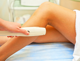 LightSheer Laser Treatment Richmond Hill
