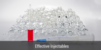 What are the Most Effective Injectables?