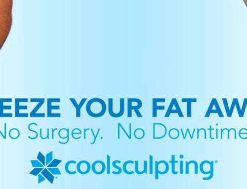 Why Cool Sculpting Could Be The Solution Your Looking For?