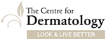 The Centre for Dermatology Logo